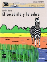 The Zebra and the Crocodile