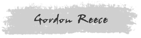 Gordon Reece Logo